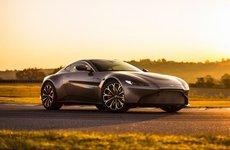 Aston Martin sẽ sớm có siêu xe đối đầu LaFerrari