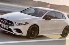 Mercedes-Benz GLA Coupe chuẩn bị tham chiến cùng phân khúc với BMW X2