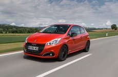 Peugeot 208 bản 3 cửa sắp bị ngừng sản xuất