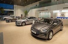 Hyundai Sonata, Hyundai Santa Fe và Hyundai Veloster khai tử tại Malaysia