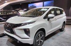 MPV sắp về Việt Nam - Mitsubishi Xpander gây sốt, khách Indonesia chờ dài cổ