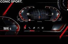 BMW trang bị đồng hồ điện tử cho loạt mẫu xe chiến lược mới