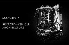 Động cơ Skyactiv-X của Mazda chiến thắng giải Edison Awards 2018