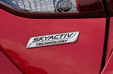 SUV khiến Mazda không thể từ bỏ động cơ diesel