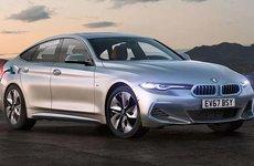 Lãnh đạo BMW: ''Xe của hãng thông minh nhưng có thể tự hành thì còn rất lâu''