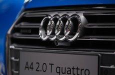 Trong tương lai, xe Audi sẽ chạy bằng nhiên liệu từ củ cải