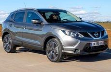 Nissan Qashqai trở thành SUV nhanh nhất thế giới với 2.000 mã lực