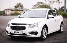 Thủ tục và điều kiện vay mua xe ô tô Chevrolet trả góp năm 2018