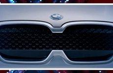 BMW sắp có lưới tản nhiệt hoàn toàn mới