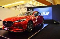 Mazda3 Speed trình làng tại Indonesia với giá 726 triệu