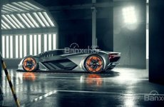 Lamborghini xác nhận siêu xe thế hệ mới sẽ được trang bị động cơ plug-in hybrid