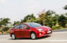 Toyota sẽ ra mắt 10 mẫu xe điện hóa mới tại Trung Quốc cho đến hết năm 2020