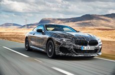 BMW M850i xDrive Coupe hé lộ thông số chi tiết, công suất lên đến 523 mã lực