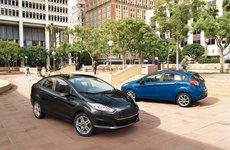 Ford khai tử dòng xe sedan tại Bắc Mỹ