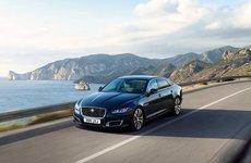 [Bắc Kinh 2018] Jaguar XJ có thêm biến thể đặc biệt mừng sinh nhật 50 tuổi