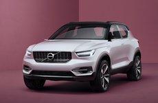 Năm 2025, ô tô điện của Volvo sẽ phát triển mạnh tại Trung Quốc?