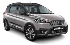 Suzuki Ertiga 2018 thế hệ mới sẽ có thêm bản máy dầu và crossover?