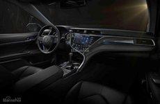 Loạt ô tô công nghệ cao đáng tiền năm 2018: Có tên Toyota Camry và Chevrolet Cruze