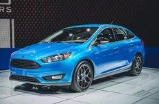 Ford bị phạt 7,6 triệu USD vì không thừa nhận lỗi hộp số PowerShift