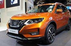 Nissan X-Trail tăng giá 30 triệu đồng tại đại lí