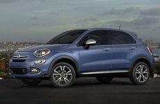 Fiat 500X Blue Sky Edition chuẩn bị ra mắt với nhiều trang bị mới