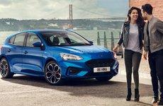 Điểm qua 10 điều bạn cần biết về Ford Focus 2019