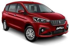Suzuki Ertiga 2018 thế hệ mới hút gần 770 đơn hàng chỉ trong 10 ngày ra mắt