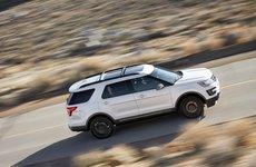 Vì sao General Motors không loại xe con như cách Ford đang làm?