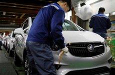 GM Hàn Quốc thoát khỏi 'ác mộng' phá sản