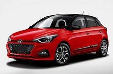 Chi tiết Hyundai i20 2019 nâng cấp trước khi mở bán vào quý III