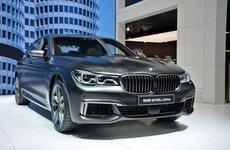 BMW M7 sắp sửa thành hiện thực?