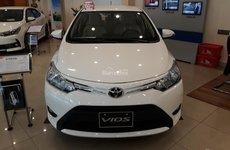Tư vấn vay mua xe ô tô Toyota trả góp chi tiết nhất 2018
