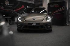Volkswagen Beetle năng động hơn nhờ gói độ thể thao của ABT