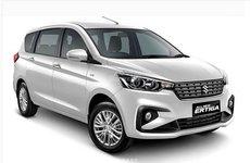 Suzuki Ertiga 2018 lộ giá 'siêu' rẻ không quá 400 triệu, quyết đấu Toyota Innova