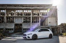 Mercedes A-Class mới tại châu Âu sẽ được trang bị động cơ diesel tân tiến nhất
