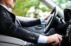 Kinh nghiệm lái xe an toàn dành cho các tài mới
