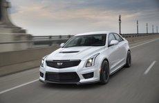 Cadillac ATS bản sedan bị khai tử trong năm 2018