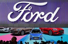 Ford là nạn nhân đầu tiên của cuộc chiến kinh tế Mỹ - Trung Quốc