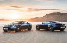 Aston Martin DB11 AMR trình làng với giá 241.000 USD