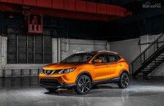 Nissan Rogue Sport bổ sung thêm tính năng lái tự động ProPilot