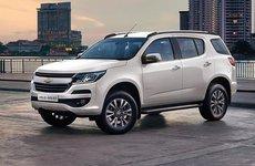 GM tiết lộ bí quyết giúp sản xuất thành công SUV, bán tải trọng lượng nhẹ