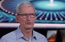 Apple 'vượt mặt' Tesla, Uber về lượng xe tự hành thử nghiệm
