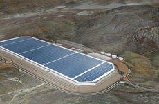 Tesla chuẩn bị xây dựng nhà máy Gigafactory tại Thượng Hải