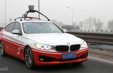 BMW được cấp phép thử nghiệm xe tự hành tại Trung Quốc