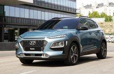 Hyundai Kona N bản thử nghiệm sẽ sớm ra đời