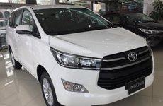 Nhìn lại quá trình phát triển của Toyota Innova - MPV bán chạy nhất Việt Nam