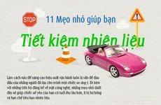 11 mẹo đơn giản giúp chủ xe bảo vệ động cơ và tiết kiệm nhiên liệu cho xế yếu