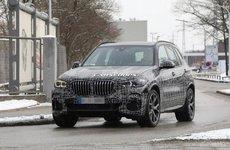 BMW X5 thế hệ mới xác nhận ra mắt vào cuối năm nay