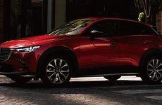 Mazda CX-3 sẽ có thêm phiên bản động cơ diesel SkyActiv-D