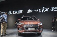Hyundai coi thị trường Trung Quốc là mục tiêu lớn nhất